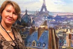 """""""Les Paris"""" d'Anna Filimonova"""