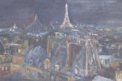 Nocturne de Paris