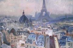 Paris nacré